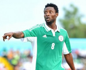 Nigeria midfielder Raheem Lawal has predicted the Super Eagles will clash with perennial rivals Ghana in the final of next year's Africa Cup of Nations.