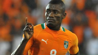 In an exclusive interview, Côte d'Ivoire striker Salomon Kalou talked to MTNFootball.com about his club, his career and Afcon 2013.