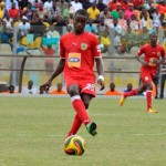 Asante Kotoko block Michael Anaba's move to Valencia