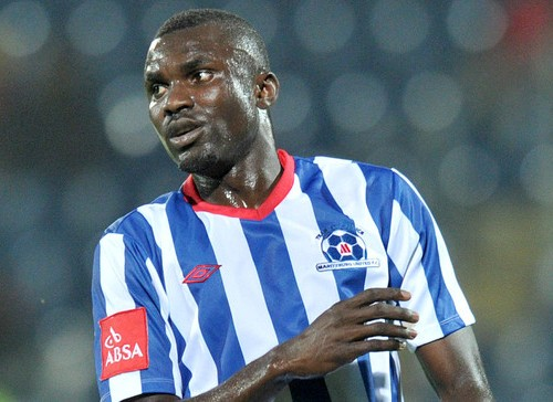Maritzburg declare Awal Mohammed is not for sale