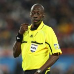 Strict referee Diatta will be key in Ghana-Niger AFCON clash