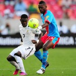 Ghana coach to ring changes to face Niger