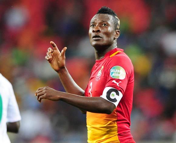 Gyan is Ghana's best striker - Appiah