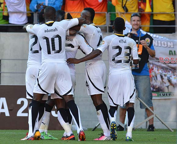 Ex-Black Stars coach Dossena backs team for AFCON final