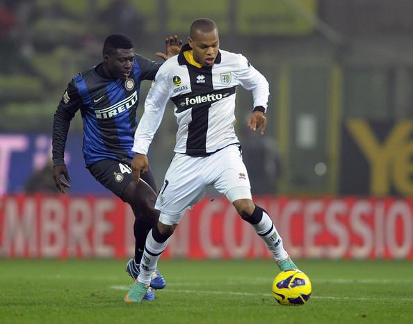 Inter farm out Duncan to Livorno