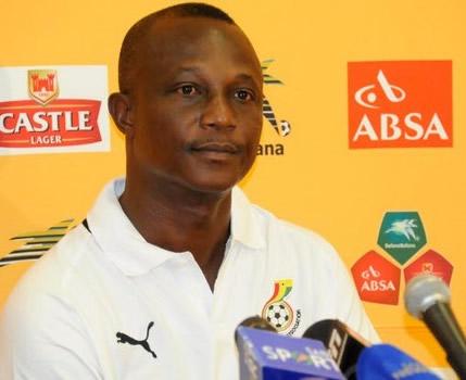 Ghana ready for Mali clash - Appiah