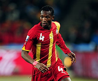 Paintsil backs Ghana youngsters to excel at AFCON