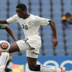 Breaking News: Ghana striker Boakye-Yiadom picks up injury in training