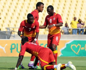 It will be a homecoming for the Black Stars when they arrive in Port Elizabeth on Thursday, January 17, for the 2013 Africa Cup of Nations.