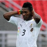 Pidgin English: Asamoah Gyan talk say na Black Stars team fess