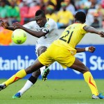 Gyan replies critics with classic goal in Ghana's win over Niger