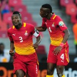 Ghana too good for Niger as Black Stars thrash Menas 3-0 to top Group B