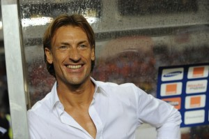 Zambia coach Renard plays mind games claiming Ghana, IVC are AFCON favourites