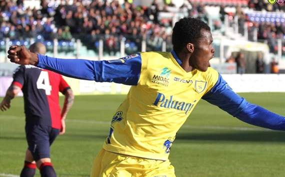 Ghanaian players abroad: Cofie scores; Acquah shines