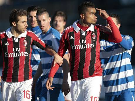 Patrick Vieira hails Kevin Boateng racism action