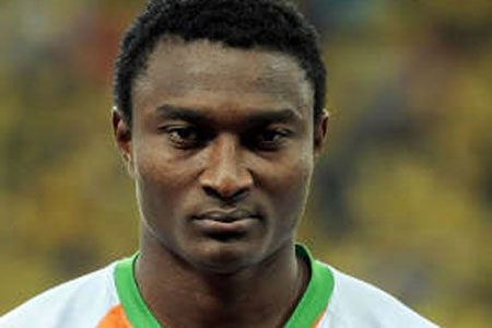 Niger will be no pushovers against Ghana - Maazou