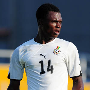 Breaking News: Sumaila dropped from final Ghana squad for 2013 AFCON