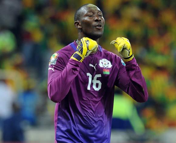 Kotoko and Burkina goalie Soulama recounts ''black day'' at AFCON
