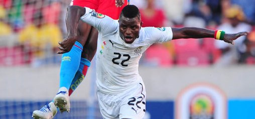 Heightened expectations don't give me pressure - Wakaso
