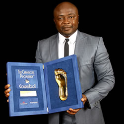 When the continents biggest football spectacle, the Africa Cup of Nations 2013, commences in South Africa on January 19th 2013, former Black Stars international players Abedi Pele and Samuel Osei Kuffour will form part of SuperSport's elite panel of soccer experts to analyse the competition.