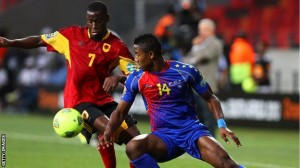 Ghana to meet Cape Verde if AFCON quarters if they beat Niger