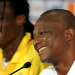 Ghana coach Appiah insists Black Stars will improve despite outstanding display