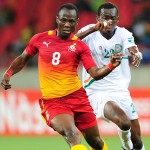 Pictures: See pictures of Ghana's 3-0 thrashing Niger at AFCON