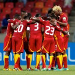 What We Learned from Ghana's AFCON Win over Niger