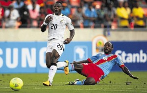 BLACK Stars coach James Kwesi Appiah picks his words carefully, but you can't accuse him of undue caution in his team selection.