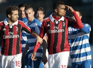 Italian fourth division side Pro Patria have been ordered to play one match behind closed doors as punishment for the alleged racist chanting which prompted AC Milan's Kevin-Prince Boateng to lead a player walk-off last week.