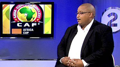 SABC Sports Analyst, Mzimasi Mgebisi has predicted that Bafana Bafana could go all the way in the upcoming Africa Cup of Nations and possibly meet Ghana in the finals.