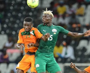Holders Zambia bombed out of the African Cup of Nations at the group stage on Tuesday when they were held to a goalless draw by little-fancied Burkina Faso.