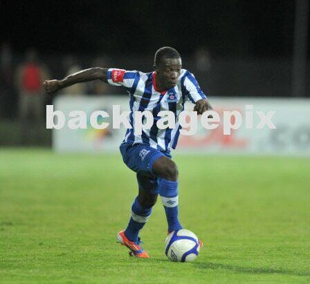 Maritzburg turn down Sarfo-Gyamfi's request to join Ghana U20 camp