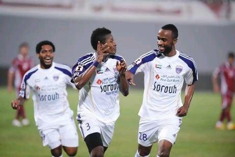 Super-sub Gyan scores on Asian Champions League debut