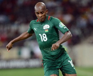 Fifteen years after the first Africa Cup of Nations semi-final of their history in 1998 at home, Burkina Faso have once again made it into the final four of the continental competition.