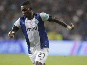 Atsu excells in Porto's Champions League win over Malaga
