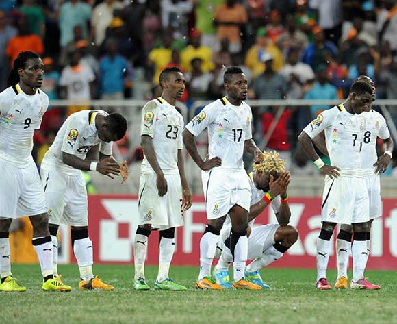 Have your say: Who was Ghana's worst player at the AFCON, should he return against Sudan?