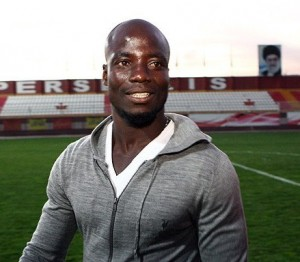 Stephen Appiah should be made 'redefined' team manager of the Black Stars - Baffoe