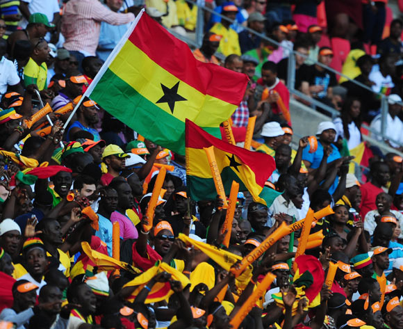 Ghana equals Nations Cup record with Cape Verde win