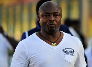 Abedi Pele guides Nania FC to thump Bofoakwa Tano in MTN FA Cup