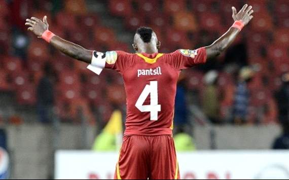 Paintsil should be stripped off high rank in Black Stars - critics