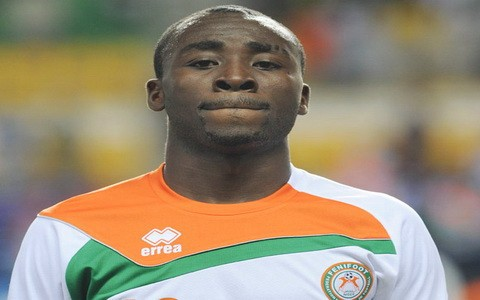 Niger defender Kofi Dankwa has strongly rejected an allegation that he was bribed by Ghana to throw Monday's Africa Cup of Nations clash.