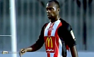 Ghanaian striker Ernest Papa Arko scored an outstanding screamer as his Egyptian club Smouha narrowly defeated giants Al Ahly in the top-flight league on Thursday night.
