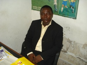 Medeama chief mad at attempts to frustrate his team's title hopes