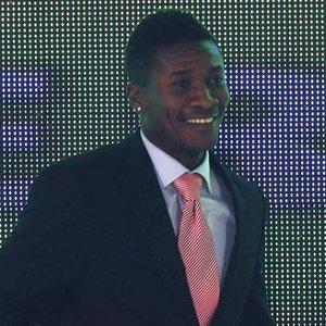 Asamoah Gyan to be presented with prestigious award on Friday