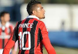 Kevin-Prince Boateng to meet FIFA boss for anti-racism talks