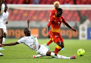 Christian Atsu has been ruled out of Ghana's game against Sudan through injury