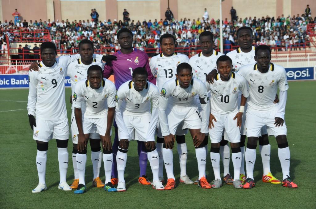 Black Satellites miss out on CAF U20 trophy after penalties defeat to Egypt