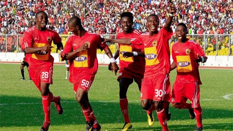 Kotoko chairman elated by team's progression in Africa