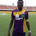 Medeama defender Acheampong on trials abroad without permission